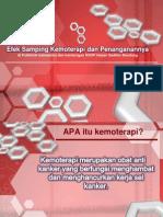 PPT kemoterapi