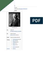 The Biography of Albert Einstein.doc