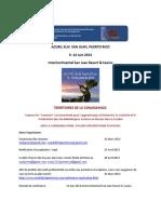 APPEL À COMMUNICATIONS, ATELIERS PRÉSENTATIONS D'AFFICHES