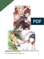 Novel SAO (Sword Art Online)