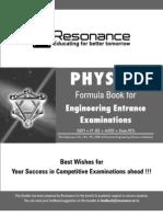 Gyan Sutra Chemistry Formula Booklet Iit Jee Aieee Education Policy Evaluation Methods