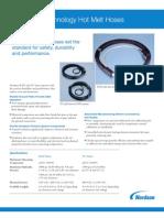 Advanced Technology Hoses Data Sheet