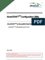 AlvariCRAFT BreezeMAX 4 5 Release Notes