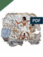 British Museum Nebamun a4