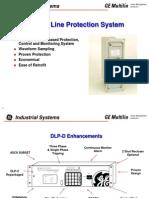 DigitalLineProtection GE Dlpd