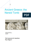 Visit Greece Nereid KS2