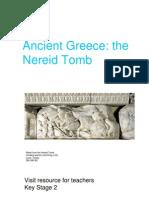 Visit Greece Nereid KS2