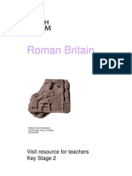 Visit Roman Britain KS2b