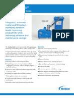 ProBlue Fulfill Data Sheet