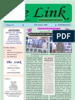 The Link 15thJan'06