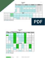 Cronograma - 27-02-13 Medicina