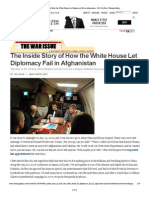 The Inside Story of How the White House Let Diplomacy Fail in Afghanistan.pdf