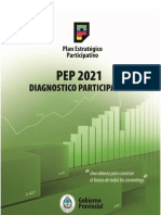 Documento de Diagnostico PEP 2021 Talleres 2012