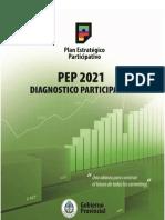 Documento de Diagnostico PEP 2021 Talleres 2012