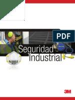 Seguridad Industrial 3M