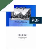 A pictorial history of Denbigh Vol 2