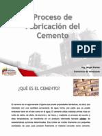 Fabricación de Cemento 2011 - (4hrs)