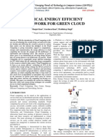A RADICAL ENERGY EFFICIENT