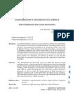 Antiformalismo y argumentación jurídica (José Cabra)