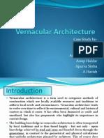 Vernacular Architecture Case study Chhattisgarh