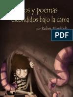 Cuentos y Poemas escondidos bajo la cama