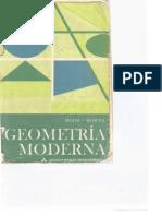 Geometria Moderna Moise