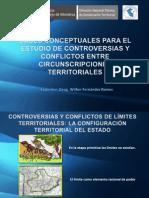 Bases Conceptuales Para El Estudio de Los Conflictosxx