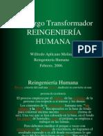 Reingenieria Humana 1