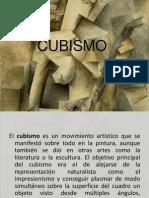 Cubism o
