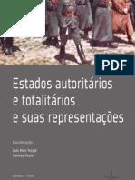 ESTADOS AUTORITARIOS, TOTALITÁRIOS SEMINÁRIO COIMBRA