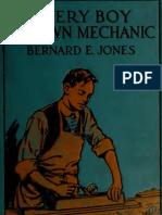 Every Boy His Own Mechanic