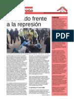 El Fusil Roto, No 94 - Haciendo frente a la represión