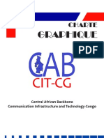 Charte Graphique Cab