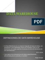 Presentacion DW