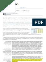 Desigualdad en Chile - El Mostrador