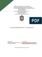 Sector Gubernamental Dariana