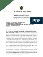 2013 - 130 - Accion de Tutela Bellavista - Def