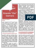 El Marxismo Latinoamericano, Mariategui y Ernesto Che Guevara