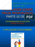 Reciclagem Passes ABC 2011 Pt2