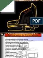 Curso Seleccion Evaluacion Excavadoras Hidraulicas Caterpillar