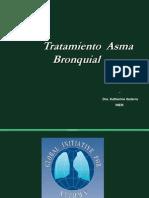 asma  Tto