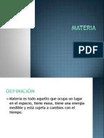 Unidad II Materia.pptx