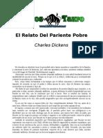 Dickens, Charles - El Relato Del Pariente Pobre