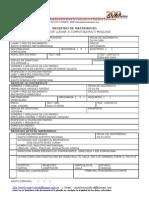 Planilla Registro de Matrimonio (1)