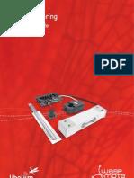 Smart Metering Sensor Board Eng
