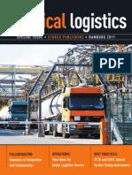 Chemical Logistics 2011