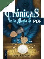 Crónicas de la Magia Sellada / nowevolution