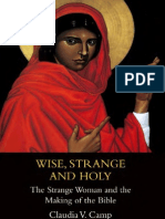 Camp - Wise, Strange and Holy; The Strange Woman and the Making of the Bible (2000)