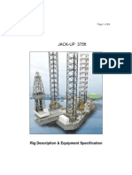 Rig Description and Equipment Specification