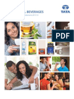 Tata Global Beverages Ltd Annual Report 2011 12